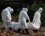 मोरङमा थप ११ जना संक्रमितको मृत्यु