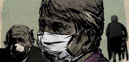 भेरीमा सङ्क्रमितको मृत्यु भएपछि स्वास्थ्यकर्मीमाथि आक्रमण