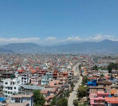 काठमाडौं महानगरका कुन वडामा कति छन् कोरोना संक्रमित ?