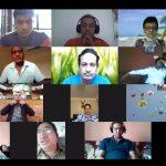नेपाल ओलम्पिक कमिटीको छलफल कार्यक्रम सम्पन्न