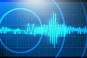 दैलेखको सिगौडी केन्द्रबिन्दु बनाएर ४.३ म्याग्नेच्युडकाे भूकम्प
