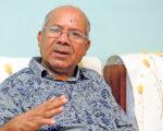प्रधानमन्त्रीको तातो कुर्सीमा बसेकाले ओलीको दिमाग पनि तातो भयो: नेता नेपाल