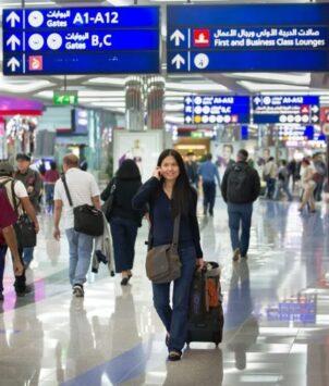 युएई सरकारद्वारा नेपालसहित छ देशका यात्रुमाथिको प्रतिबन्ध हटाउने निर्णय
