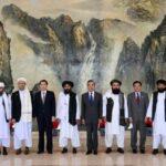 तालिवान सरकारलाई चीनको समर्थन, तीन करोड दश लाख अमेरिकी डलर दिने