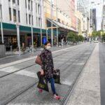 अष्ट्रेलियाको मेलबर्न शहरमा लकडाउन हटाइँदै